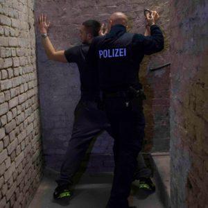 Krav Maga Polizei